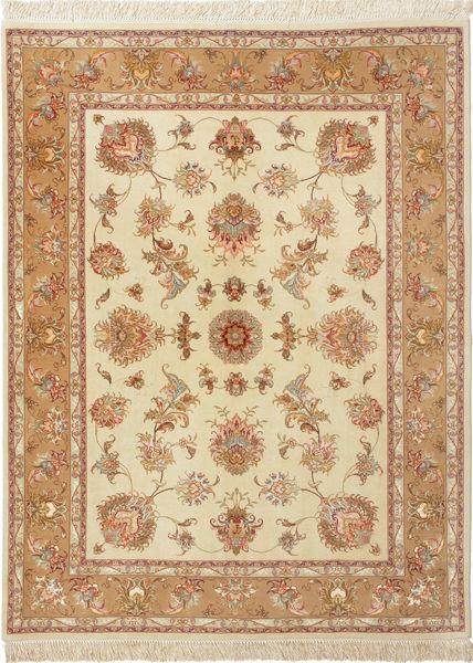 Tabriz 50 Raj med silke matta VAC123