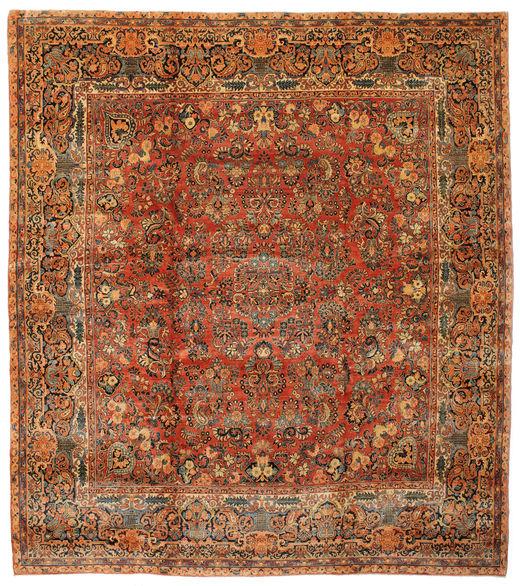 Sarough American tapijt VAC78
