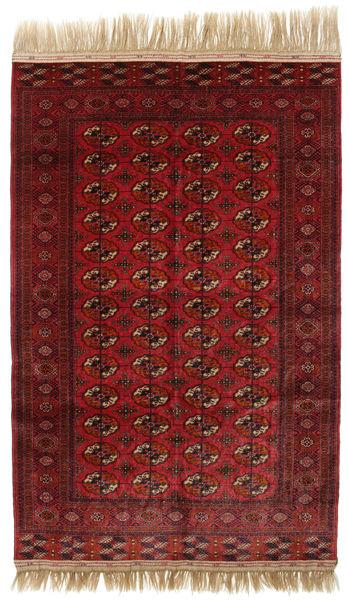 Bokhara / Yamut carpet APA287