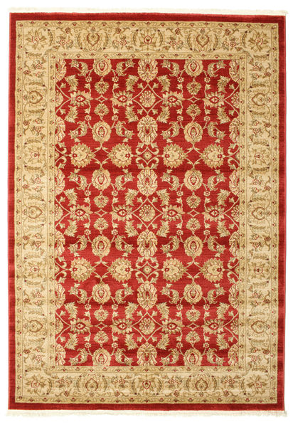 Ziegler Kaspin - Red Rug 160X230 Oriental Light Brown/Rust Red ( Turkey)