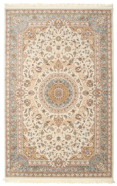 Negar Rug 192X300 Oriental Light Brown/Beige ( Turkey)
