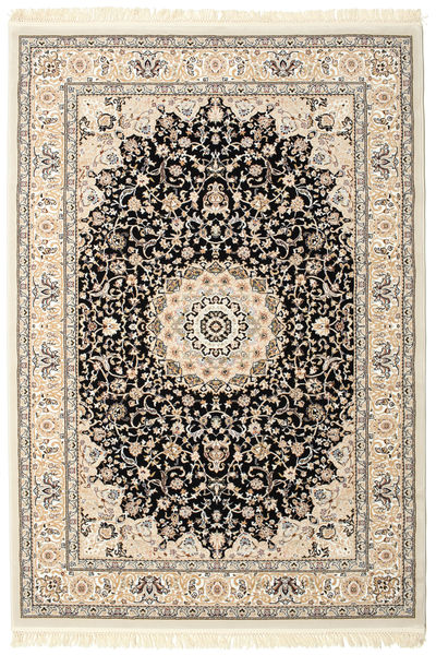 Nain Negin Rug 160X230 Oriental Light Brown/Beige ( Turkey)