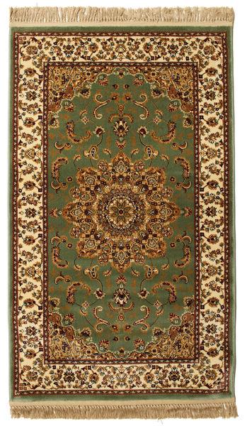 Nahal - Green rug RVD4481