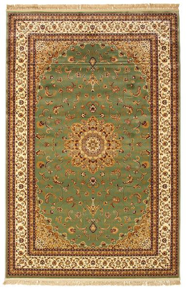 Nahal - Green rug RVD4479