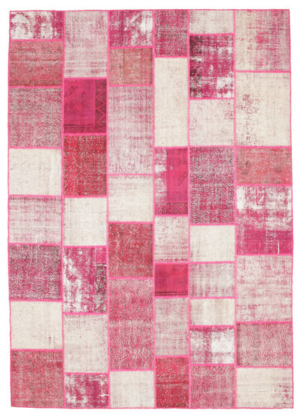 Patchwork-matto BHKG146