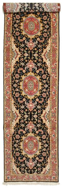 Tabriz 50 Raj with silk carpet VAZZU128