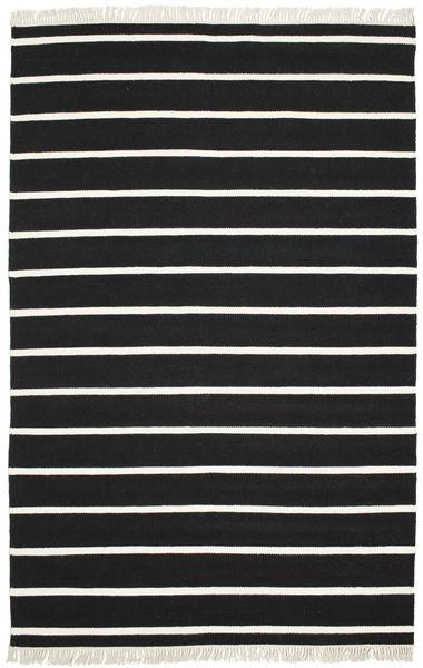 Dorri Stripe - Musta / White-matto CVD5204