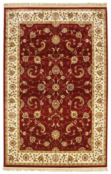 Sarina - Roestkleur tapijt RVD4887