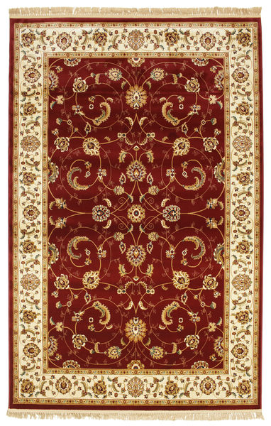 Sarina - Rust rug RVD4887