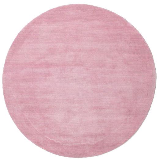 Handloom - Pink rug BVD3748