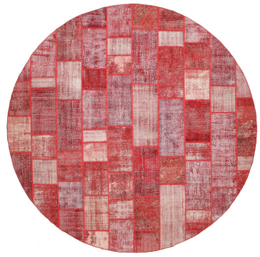 Patchwork rug BHKM745