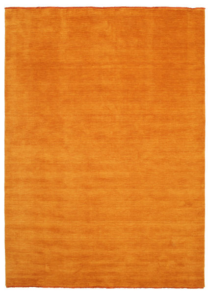 Handloom fringes - Orange matta CVD5323