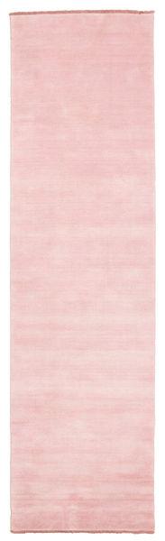 Handloom fringes - Rosa matta CVD5304