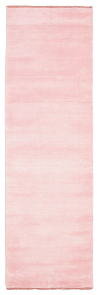 Handloom fringes - Roosa-matto CVD5308