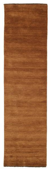Handloom fringes - Brun matta CVD5225