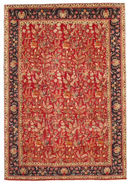 Tabriz Patina carpet EXZ285