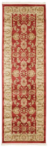 Ziegler Kaspin - Red rug RVD7184