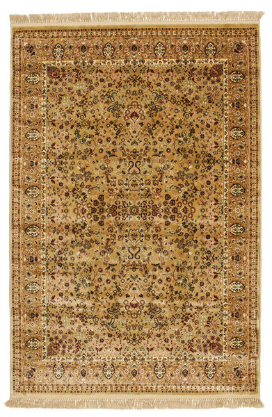 Kerman Diba - Light Brown / Beige rug RVD7112
