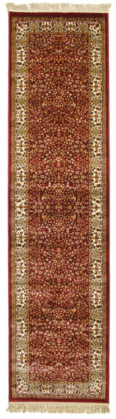 Kerman Diba - Red rug RVD7166