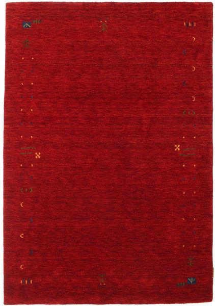 Koberec Gabbeh Loom Frame - Rudý CVD5618