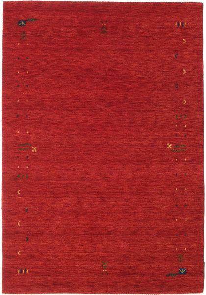 Koberec Gabbeh Loom Frame - Červenožlutá Rudý CVD5706