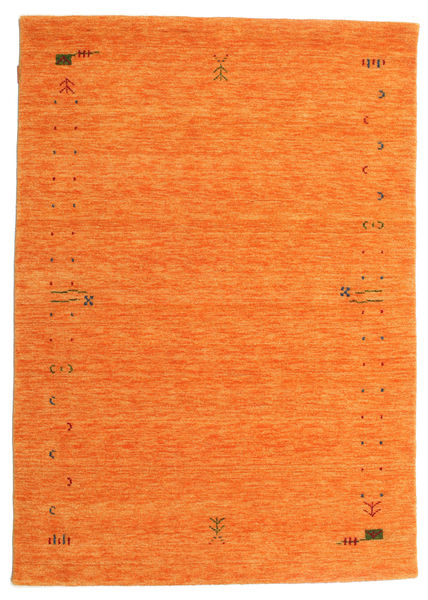 Gabbeh Loom Frame - Orange rug CVD5671