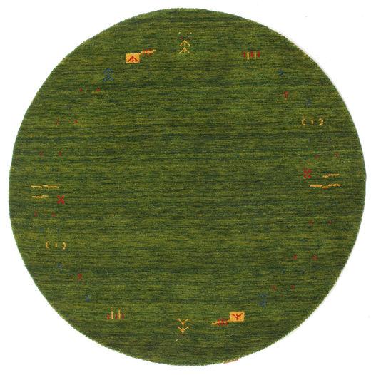 Koberec Gabbeh Loom Frame - Zelená CVD5725