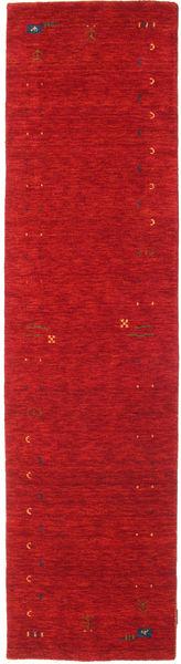 Gabbeh Loom Frame - Rood tapijt CVD5628