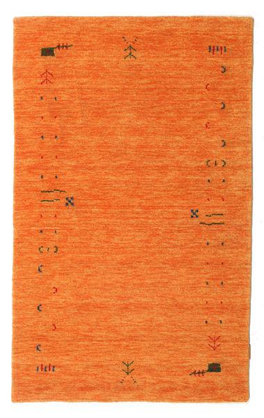 Koberec Gabbeh Loom Frame - Oranžová CVD5674