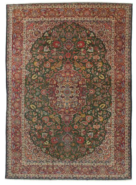 Keshan carpet VEXD7