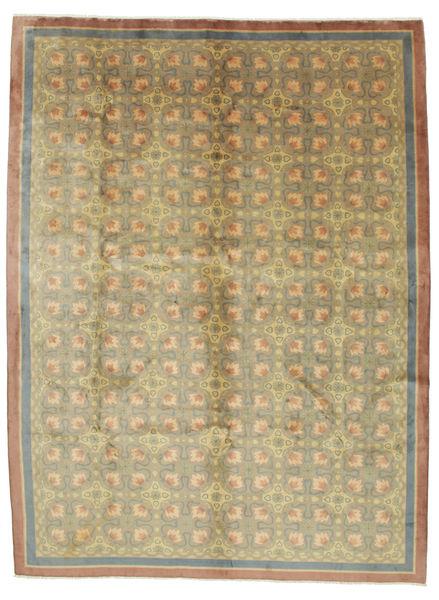 China Antique Peking rug VEXK2