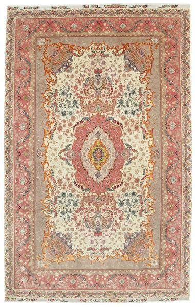 Tabriz 50 Raj with silk signed: Amiri carpet VEXN30