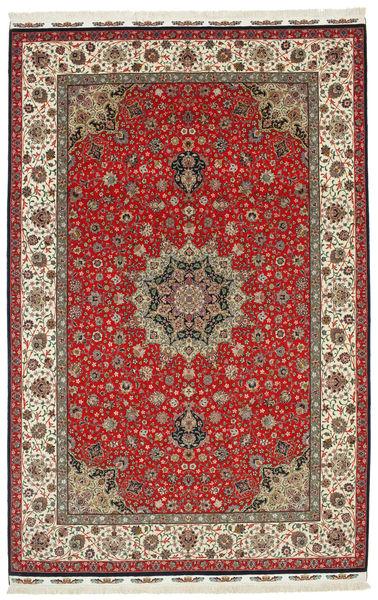 Tabriz 70 Raj silkesvarp matta VEXN37