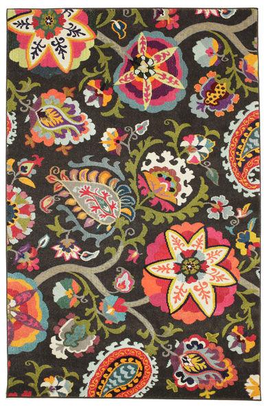 Allegra - Donker tapijt RVD8399