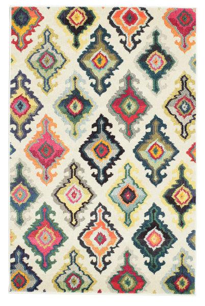 Cicero - White rug RVD8431