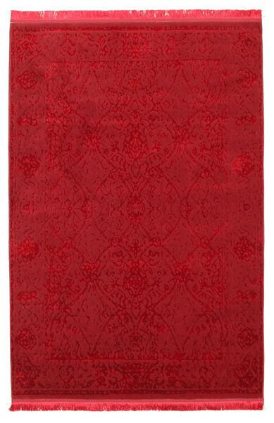 Tapis Antoinette - Rouge CVD7389