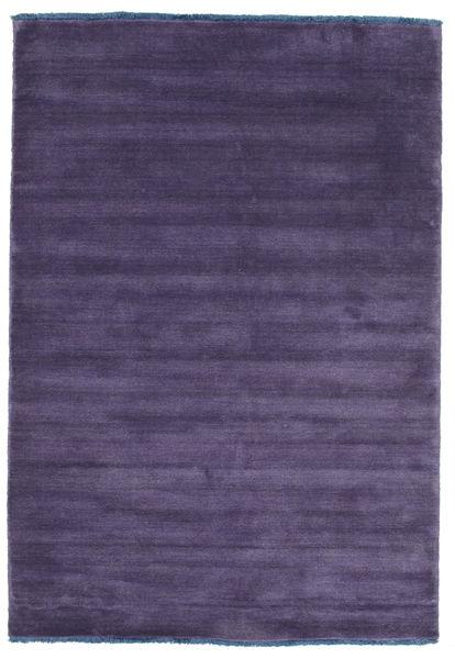 Dywan Handloom fringes - Fioletowy CVD7676