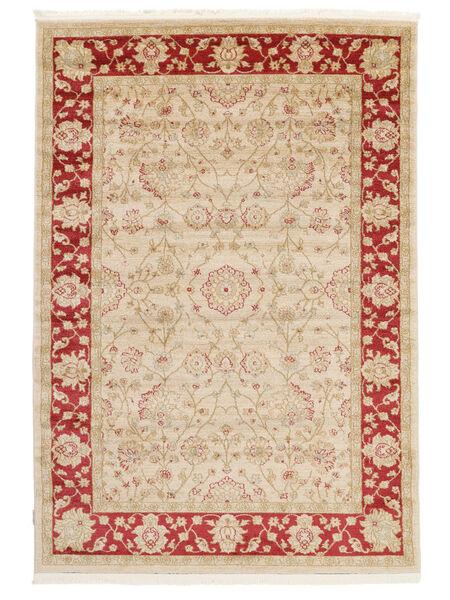 Farahan Ziegler - Bézs / Piros szőnyeg RVD9652