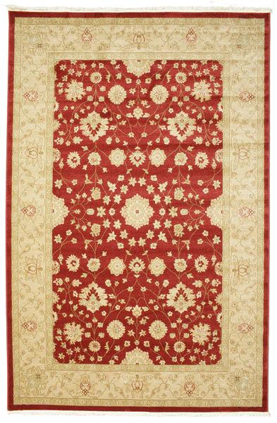 Farahan Ziegler - Red rug RVD9689
