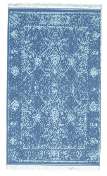 Antoinette - Sininen-matto CVD9575