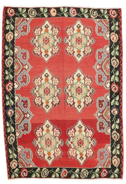 Kilim semi antique carpet XCGS186