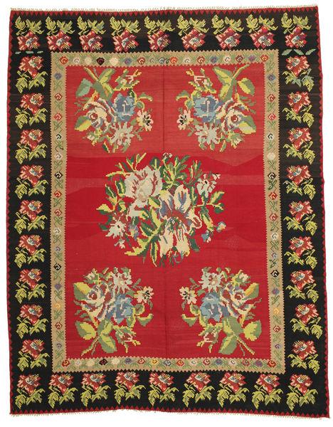 Kilim semi antique carpet XCGS160