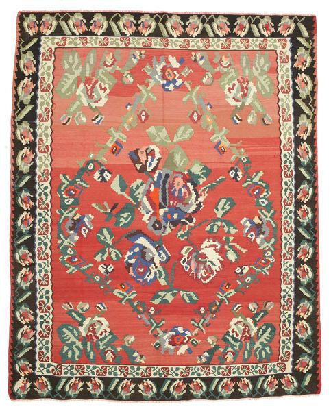 Kilim semi antique carpet XCGS152