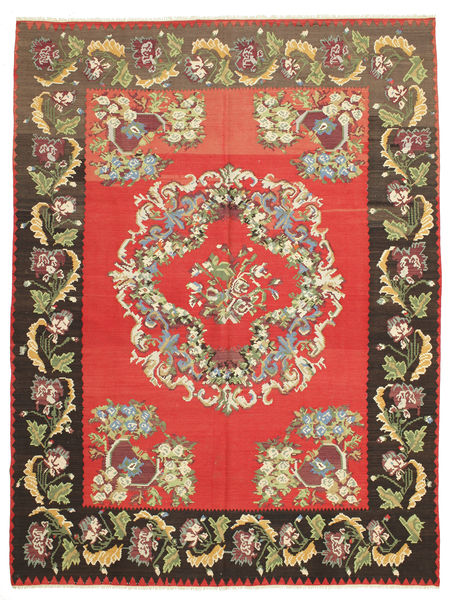 Kilim semi antique carpet XCGS130