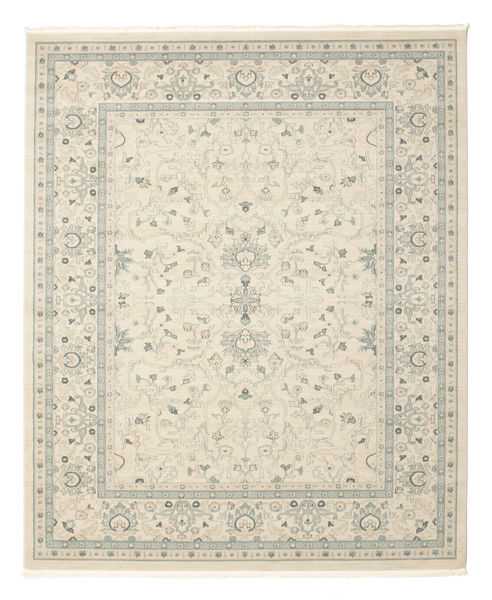 Ziegler Michigan - Green / Beige rug RVD10216