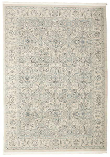 Ziegler Greenville Rug 160X230 Oriental Light Grey/Dark Beige/Beige ( Turkey)