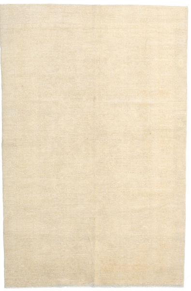 Ziegler Rug 150X227 Authentic  Oriental Handknotted Beige (Wool, Pakistan)