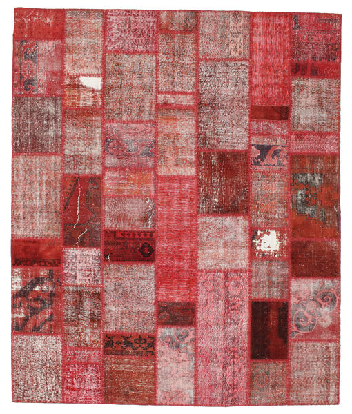 Tappeto Patchwork BHKW469