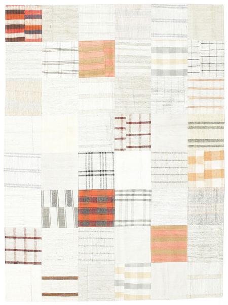 Kilim Patchwork rug XCGU79