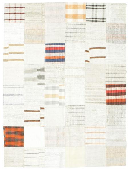 Kilim Patchwork rug XCGU77